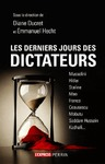 Livre numrique Les derniers jours des dictateurs