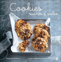 Livre numrique Cookies