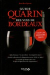 Livre numrique Guide Quarin des vins de Bordeaux