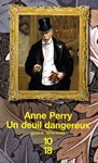 Livre numrique Un deuil dangereux