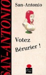 Livre numrique Votez Brurier !
