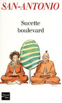 Livre numrique Sucette boulevard