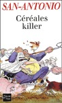 Livre numrique Crales killer