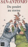 Livre numrique Du poulet au menu