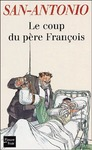 Livre numrique Le coup du pre Franois