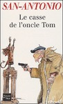 Livre numrique Le casse de l&#x27;oncle Tom