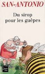 Livre numrique Du sirop pour les gupes