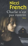 Livre numrique Charlie n&#x27;est pas rentre