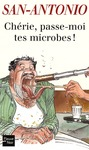 Livre numrique Chrie, passe-moi tes microbes !