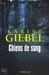 Livre numrique Chiens de sang