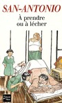 Livre numrique A prendre ou  lcher