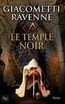 Livre numrique Le Temple noir