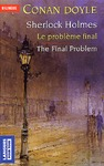 Livre numrique Le problme final (Nouvelles)