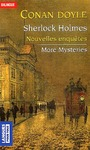 Livre numrique Sherlock Holmes - Nouvelles enqutes
