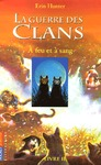 Livre numrique La guerre des clans tome 2