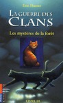 Livre numrique La guerre des clans tome 3