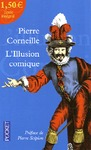 Livre numrique L&#x27;Illusion comique