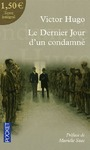 Livre numrique Le Dernier Jour d&#x27;un condamn