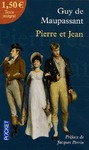 Livre numrique Pierre et Jean