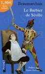Livre numrique Le Barbier de Sville