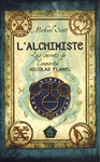 Livre numrique Les secrets de l&#x27;immortel Nicolas Flamel - tome 1