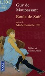 Livre numrique Boule de Suif