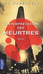 Livre numrique L&#x27;interprtation des meurtres