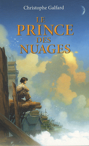 Livre numrique Le Prince des Nuages tome 1