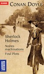 Livre numrique Foul Plots - Noires machinations