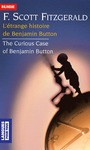 Livre numrique The Curious Case of Benjamin Button - L&#x27;trange histoire de Benjamin Button