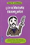 Livre numrique Tests express / Littrature franaise