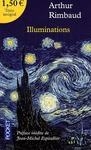 Livre numrique Les Illuminations