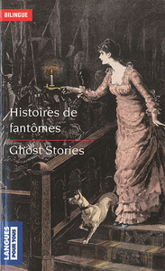 Livre numrique Histoires de fantmes - Ghost stories