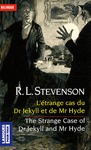 Livre numrique Bilingue L&#x27;trange cas du docteur J