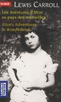 Livre numrique Bilingue - Les aventures d&#x27;Alice au pays des merveilles