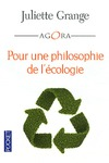 Livre numrique Pour une philosophie de l&#x27;cologie