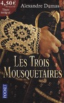 Livre numrique Les Trois Mousquetaires