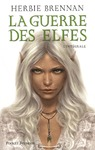 Livre numrique La guerre des elfes tomes 1  4