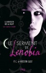 Livre numrique Le serment de Lenobia : indit Maison de la Nuit