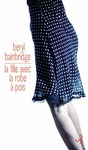 Livre numrique La fille avec la robe  pois