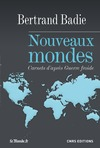 Livre numrique Nouveaux mondes