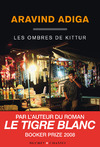 Livre numrique Les Ombres de Kittur