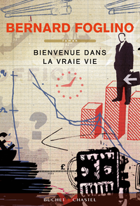 Livre numrique Bienvenue dans la vraie vie