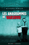 Livre numrique Les anagrammes de Varsovie