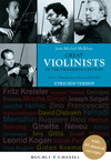 Livre numérique Great Violinists of the Twentieth Century. Enriched version