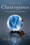 Livre numrique Clairvoyance : La falaise carlate