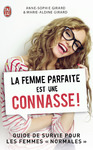 Livre numrique La femme parfaite est une connasse !