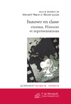Livre numrique Innover en classe : Cinma, Histoire et reprsentations
