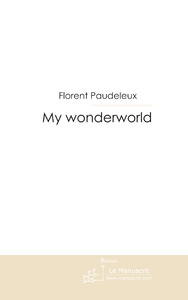 Livre numrique My wonderworld