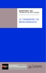 Livre numrique Le transport de marchandises